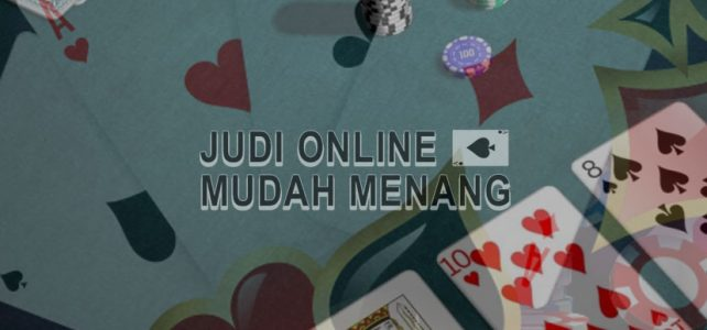 DominoQQ Online Menggunakan Situs Asli - Judi Online Mudah Menang